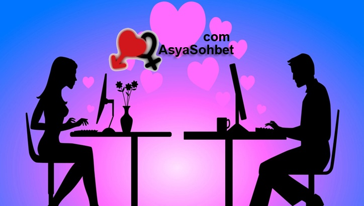Asya Sohbet Ücretsiz Sohbet Sitesi