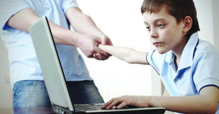 Çocukların Bilgisayar Kullanmasının Zararları