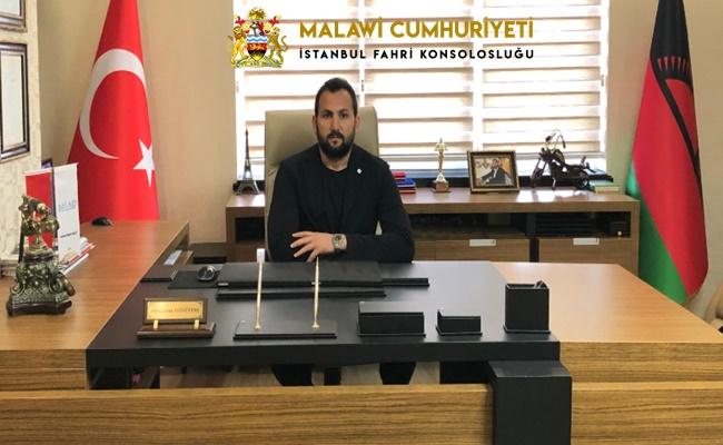 Malawi Cumhuriyeti İstanbul Fahri Konsolosluğu