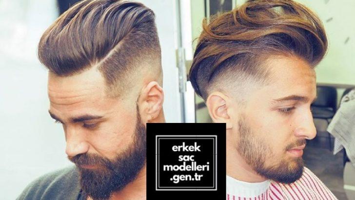 En Güzel Erkek Saç Modelleri