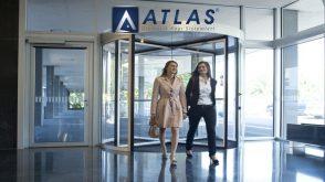 Atlas Otomatik Kapı