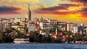 Şişli İstanbul Can Ayata