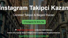 İnstabayi instagram Takipçi Hilesi