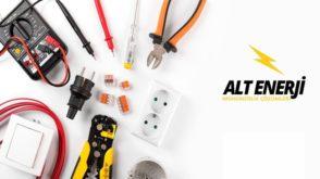 ALT Enerji Mühendislik Çözümleri