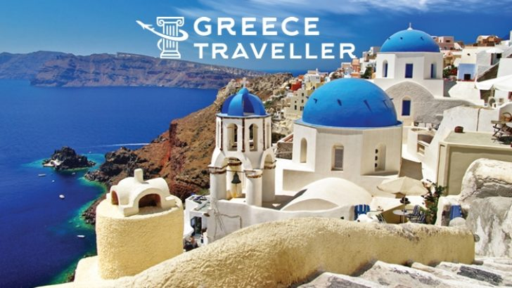 Yunanistan Seyahat Rehberi